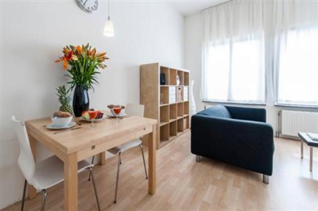 Congress Centre Apartment C2 Amsterdam